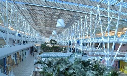 Centro commerciale, Melilli