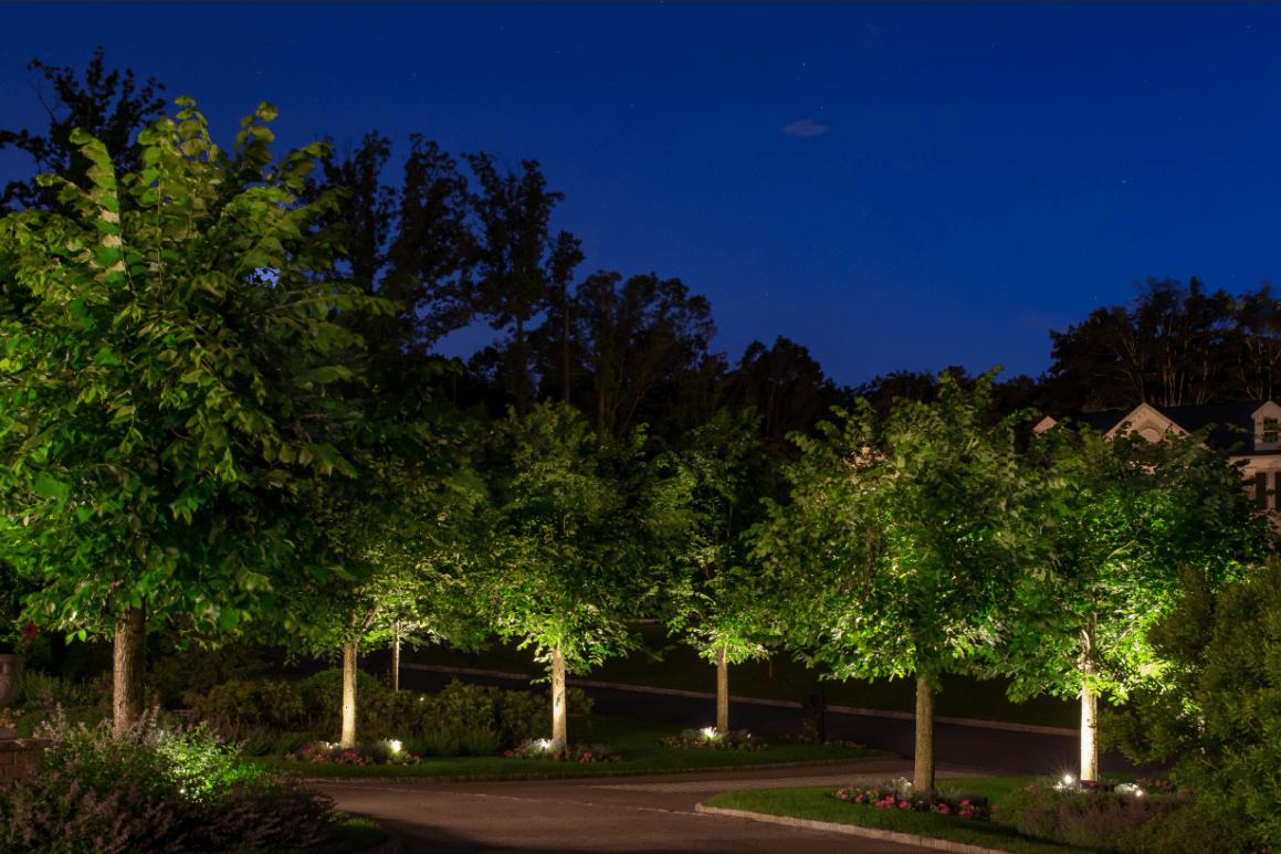 Illuminazione giardino 2