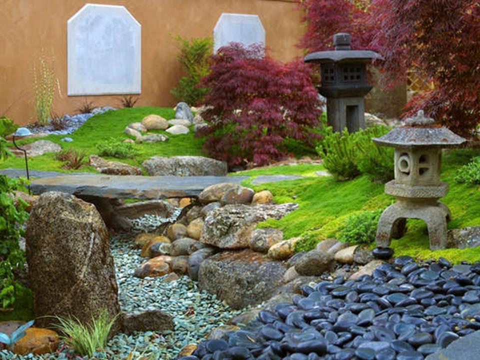 Giardino giapponese japanese garden planeta srl for Accessori giardino giapponese