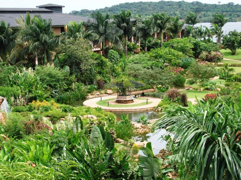 Giardino tropicale tropical garden planeta grandi - Giardino tropicale ...