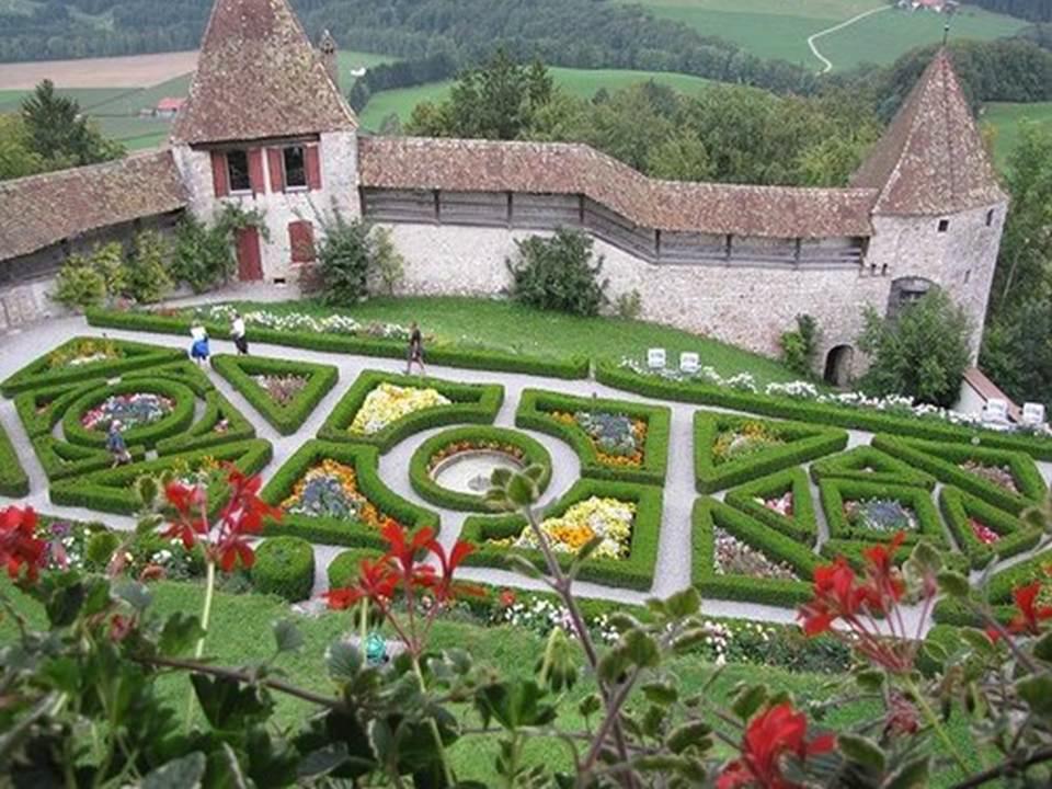 Orto giardino vegetable garden planeta grandi vivai - L orto in giardino ...